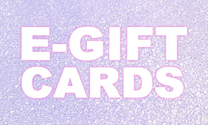Sophie And Trey E-Gift Cards